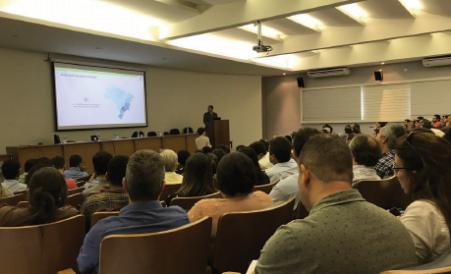 ITEP participa de seminário sobre autoavaliação de PPGs