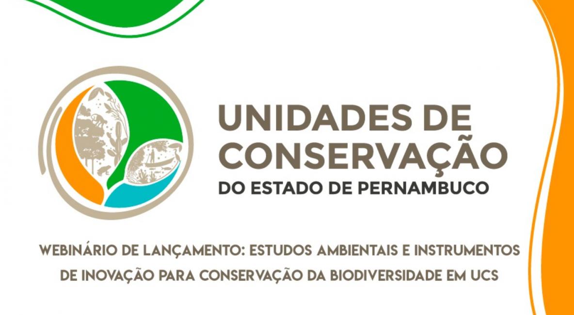 Itep participa de webinário de lancamento do Programa Unidades de Conservação de Pernambuco